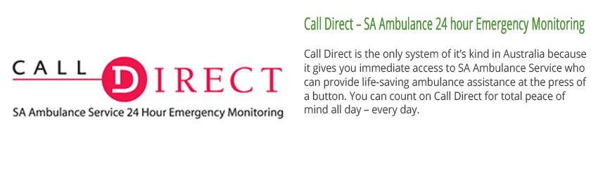Call-Direct