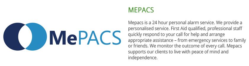 MEPACS