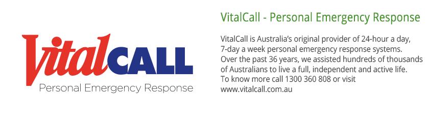 VitalCall